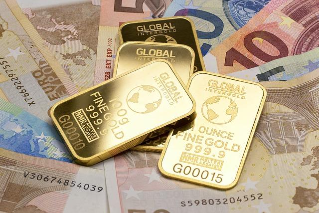 Różnorodne formy pieniądza