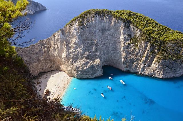 Wczasy w Grecji – czy warto?