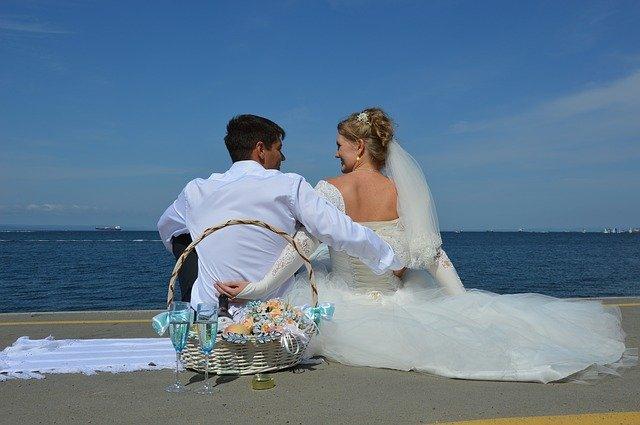 5 pomysłów na prezent dla nowożeńców