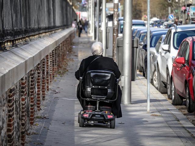 Udogodnienia dla niepełnosprawnych – jak przystosować dom?