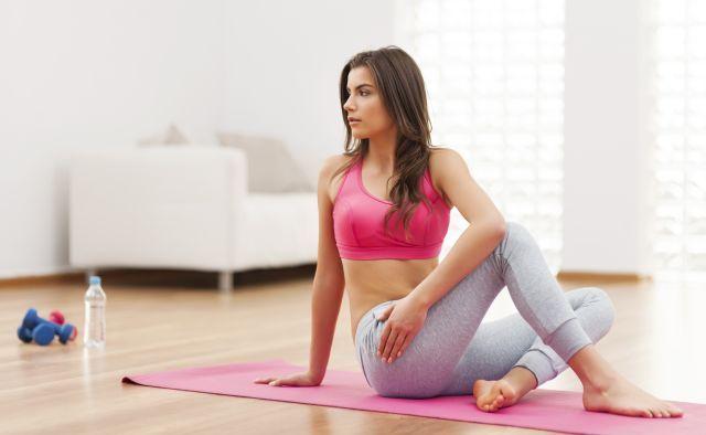 Mata do ćwiczeń – jaką wybrać