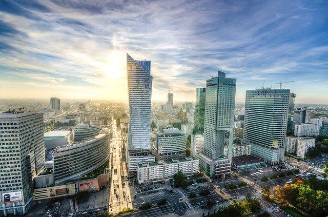 Jak zostać hostessą w Warszawie?