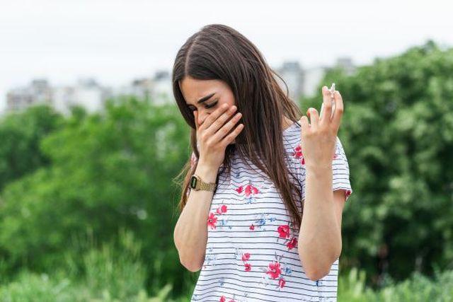 Jesienne alergie w Polsce – wszystko co musisz wiedzieć